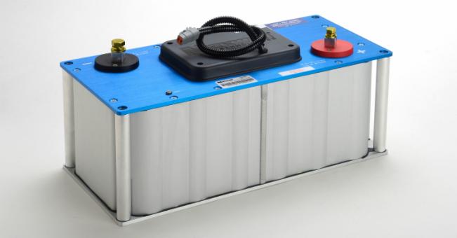 Maxwell Technologies – Ulepszony moduł ultrakondensatora 48V
