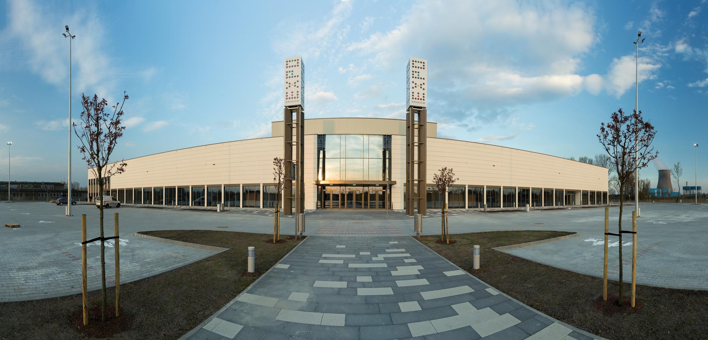 Pierwsze Targi w EXPO Kraków
