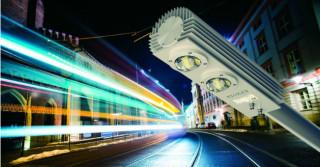 Lampy MICOLED – oświetlenie nieruchomości i jej otoczenia