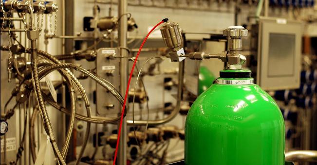 Air Liquide ogłasza inaugurację pierwszej w Polsce jednostki produkcyjnej gazów specjalnych
