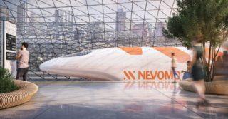 Hyper Poland zmienia się w Nevomo