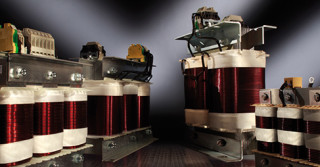 Noratel: transformatory i dławiki trójfazowe niskonapięciowe