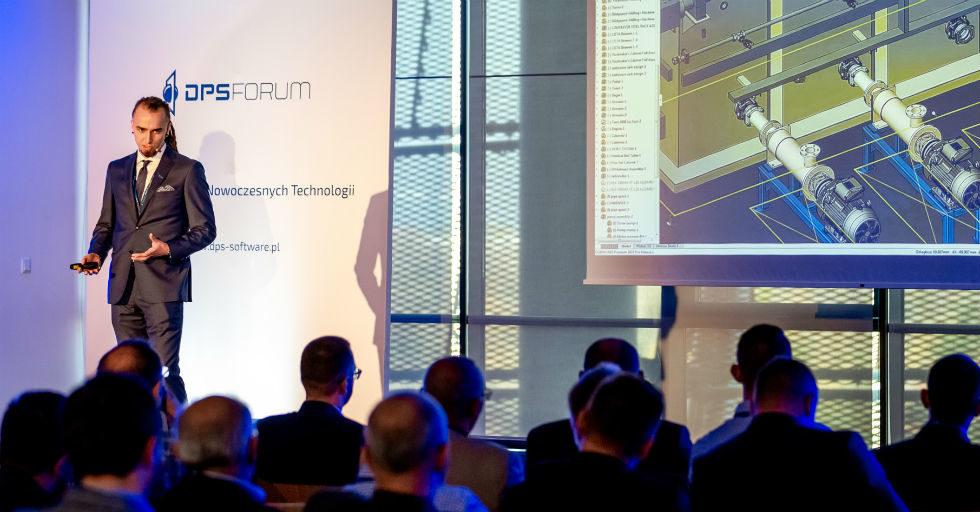 Polskie firmy poszukują innowacyjnych rozwiązań – podsumowanie DPS FORUM