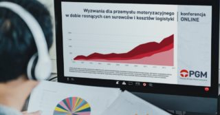Prognozy cen surowców i wyzwania dla przemysłu motoryzacyjnego – podsumowanie konferencji PGM