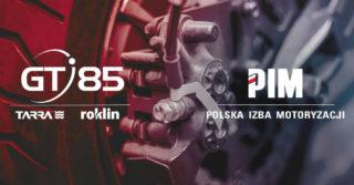 GT85 w gronie członków Polskiej Izby Motoryzacji
