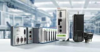 Szybka automatyzacja maszyn pomiarowych i testujących / Bosch Rexroth
