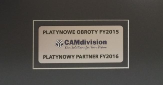 CAMdivision – pierwsi w Polsce i rozszerzają działalność na Europę!