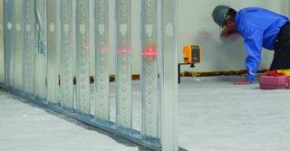 Poziomnice laserowe PLS: liniowe, punktowe i liniowo-punktowe