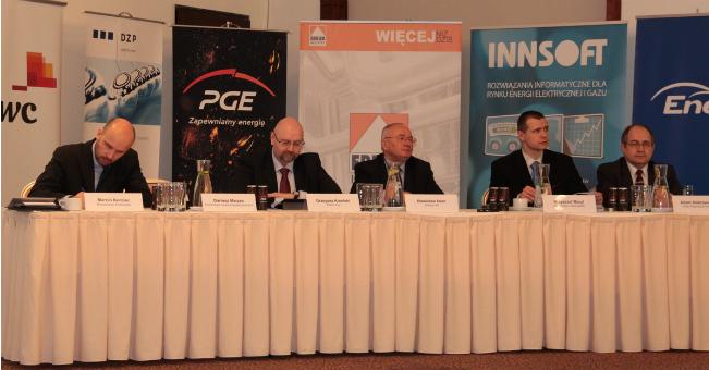 POWERPOL – Ogólnopolski Kongres Energetyczno – Ciepłowniczy