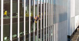 Skanska i Saule Technologies rozpoczynają testy rewolucyjnych paneli słonecznych