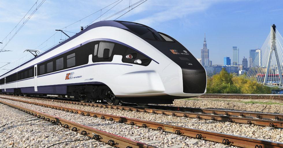 PESA Bydgoszcz: nasz cel – lokomotywa doskonała