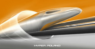 Ponad milion złotych znajduje się na koncie polskiego hyperloopa