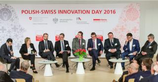 Innowacje to nie tylko przełomowe wynalazki. Polish-Swiss Innovation Day 2016