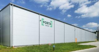 Porta inwestuje w centrum logistyczno-magazynowe
