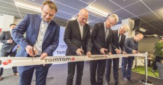 TomTom otwiera kolejny ośrodek inżynieryjny by mocniej rozwijać się w AI i machine learning