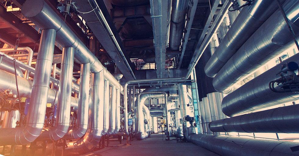 Przemysłowy Internet Rzeczy – kontrola nad infrastrukturą produkcyjną, monitorowanie jej kosztów utrzymania oraz wydajności.