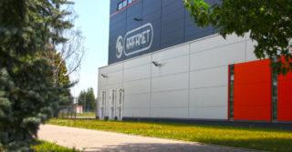 RAFAMET zamyka rok ubiegły zyskiem i sprzedażą w wysokości ok. 112 mln PLN