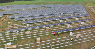 SOLARTECH zbuduje 31 farm fotowoltaicznych w Polsce dla R.POWER