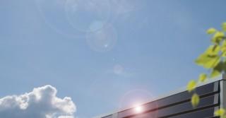 Ruukki wprowadza na rynek panele solarne produkujące energię elektryczną