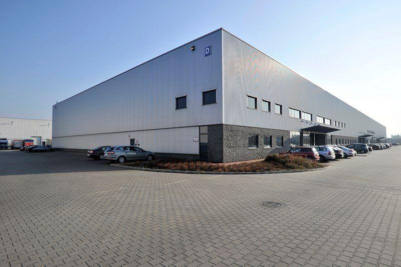 Więcej Nowej Ery w SERGO Business Park Warsaw
