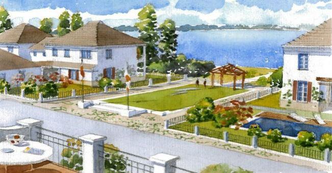 Siewierz Jeziorna: Murapol zbuduje domy