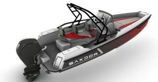 Elite Shipyard z Ełku pracuje na CATIA i ENOVIA, projektując łodzie motorowe