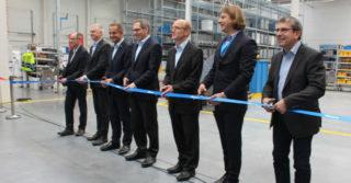 Producent rozwiązań do izolacji termicznej Schöck otworzył produkcję w Tychach