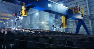 Systemy zautomatyzowanego spawania w sektorze offshore