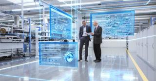 Siemens uruchamia nowe ujednolicone portfolio rozwiązań do zarządzania operacjami produkcyjnymi