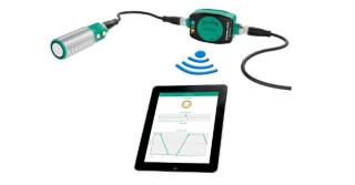 Sensor Technology 4.0: Zarządzanie czujnikami dzięki dołączanemu adapterowi SmartBridge