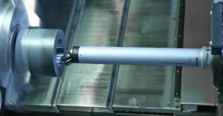 Oprawki do toczenia i wytaczania firmy Seco redukują wibracje w wielu zastosowaniach