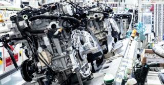 Tyski zakład Groupe PSA rozpoczyna produkcję 3-cylindrowego silnika benzynowego Turbo PureTech