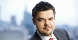 Tomasz Majcherek prezesem proALPHA Polska
