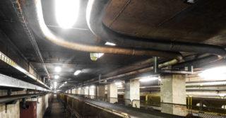 Oświetlenie minimalizuje ryzyko wybuchu w strefach EX