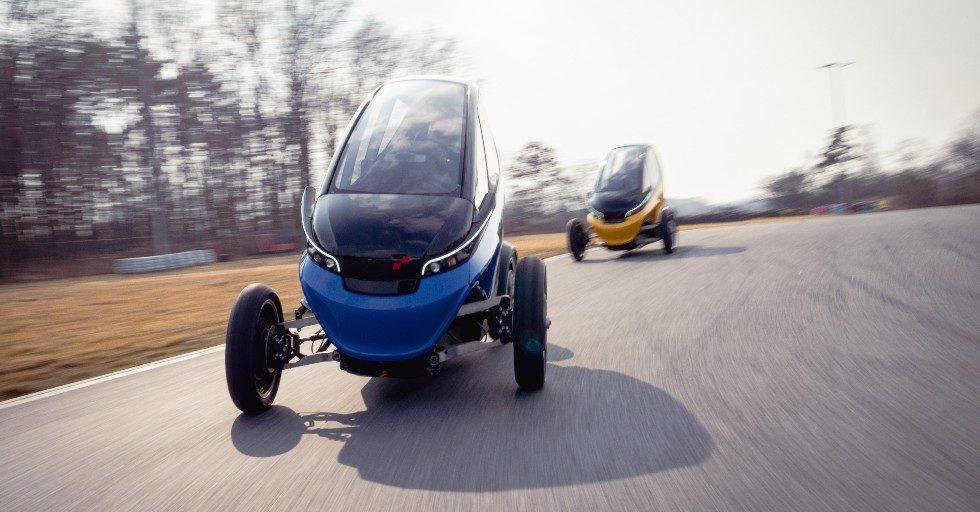 Triggo rozpoczyna produkcję pojazdów serii pilotażowej w AMZ Kutno