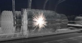 CERN zbuduje 4 razy większy zderzacz cząstek od LHC