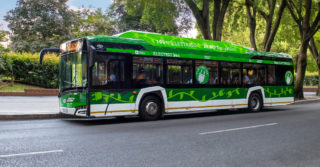 Nawet 250 elektrycznych Solarisów może trafić do Mediolanu
