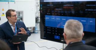 Varroc Lighting Systems otworzył w Niemcach nowy zakład produkujący lampy przednie