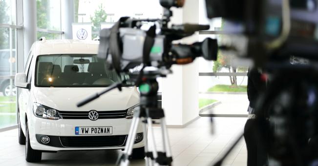 Rozwój Wielkopolski z Volkswagen Poznań