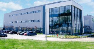 Ruszyła produkcja w nowo wybudowanej fabryce WAGO we Wróblowicach
