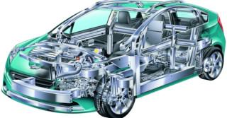 Rozwiązania aluminium dla energetyki, motoryzacji i budownictwa
