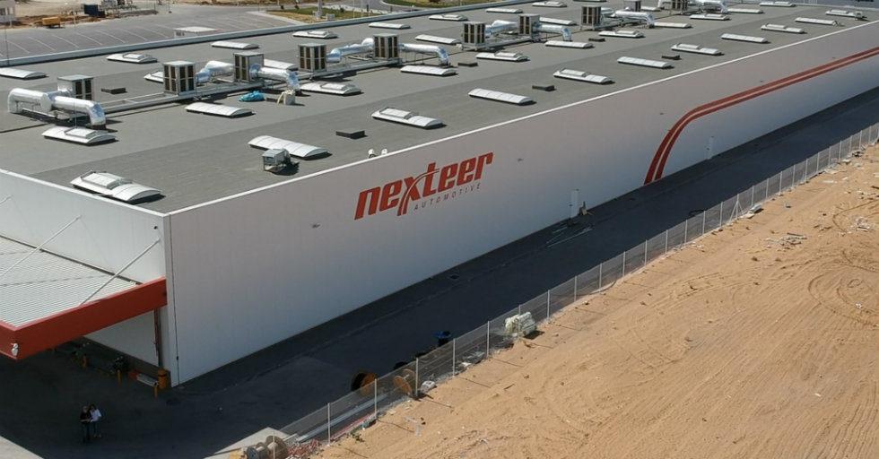 Nexteer Automotive otworzył swoją pierwszą fabrykę w Afryce