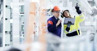 Polska Grupa Górnicza z pomocą ABB wchodzi w świat technologii cyfrowych