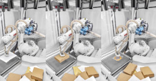 ABB i Covariant współpracują nad zrobotyzowanym rozwiązaniem opartym o sztuczną inteligencję