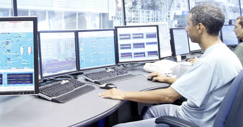 System sterowania DCS Freelance ABB umożliwi Grupie Azoty sterowanie produkcją poliamidu