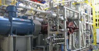 ABB: Jak okiełznać kwaśny gaz