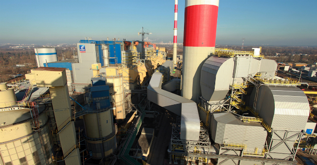 ADMT SA wchodzi do branży energetycznej