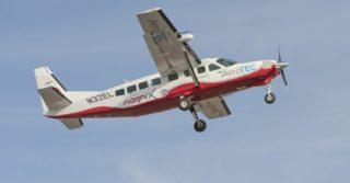 Udany lot w pełni elektrycznej Cessny 208B. Czy to napędzi rewolucję w lotnictwie elektrycznym?