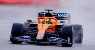 AkzoNobel i McLaren Racing przedłużają umowę o współpracy