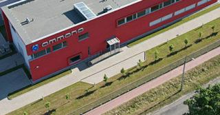 Instytut Wysokich Ciśnień PAN zakupi Ammono i technologię produkcji kryształków azotku galu